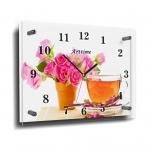 Часы настенные 25x35 H-176