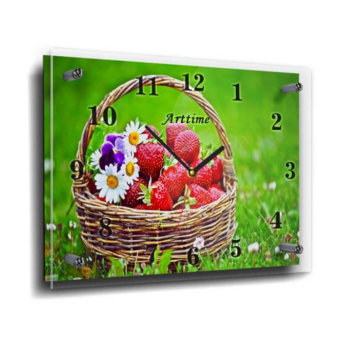 Часы настенные 25x35 H-163