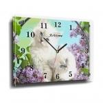 Часы настенные 25x35 743