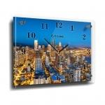 Часы настенные 25x35 H-328