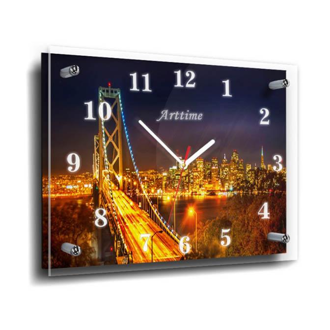 Часы настенные 25x35 H-228