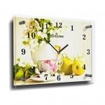 Часы настенные 25x35 H-178