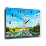 Часы настенные 30x40 846