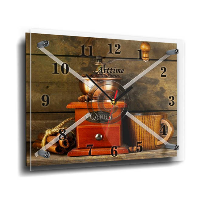 Часы настенные 30x40 F-389