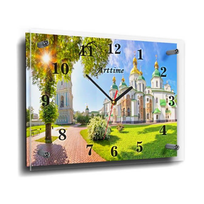 Часы настенные 30x40 H-154
