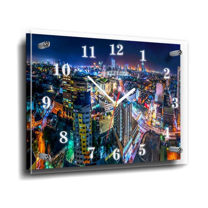 Часы настенные 30x40 H-327
