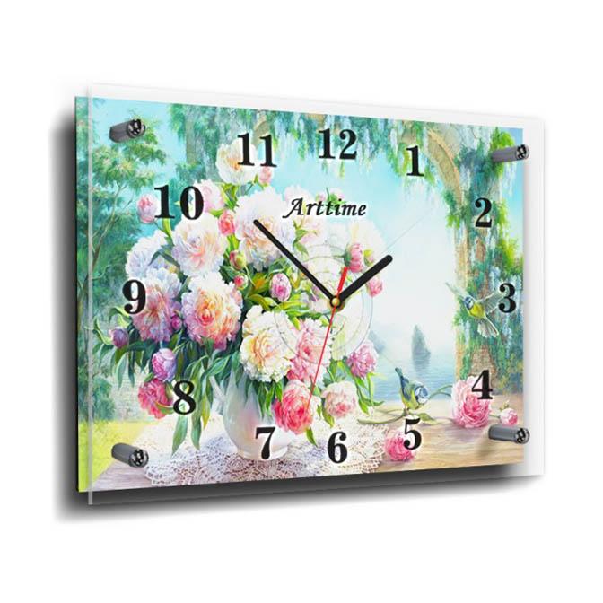 Часы настенные 30x40 SI-551