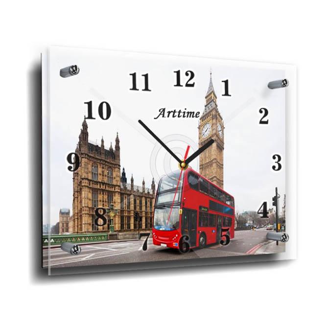 Часы настенные 40x50 F-138
