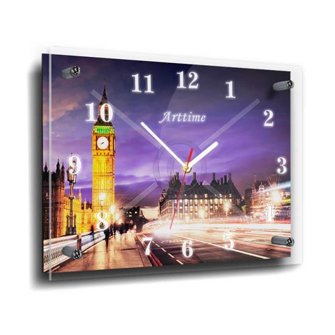 Часы настенные 40x50 F-146