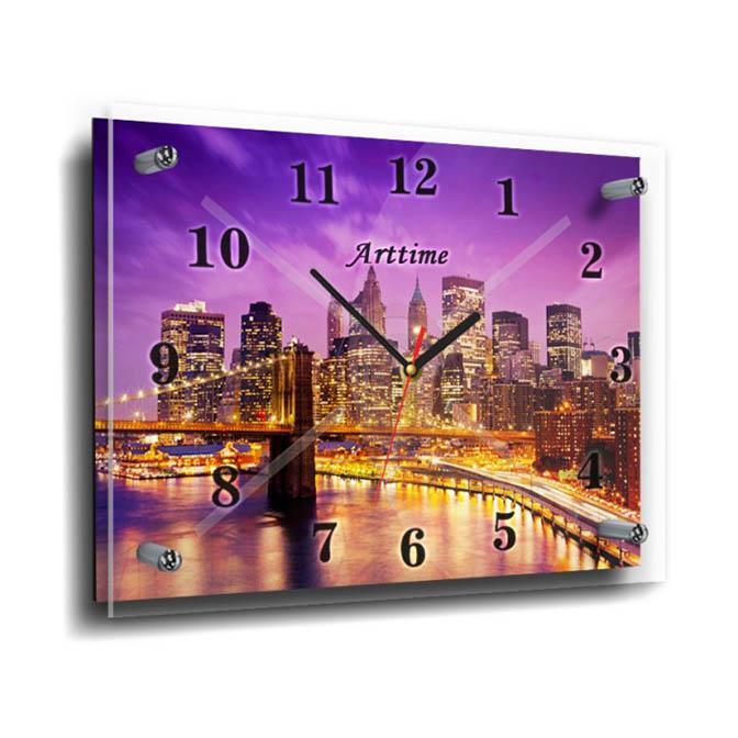 Часы настенные 40x50 F-144