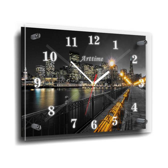 Часы настенные 40x50 F-147