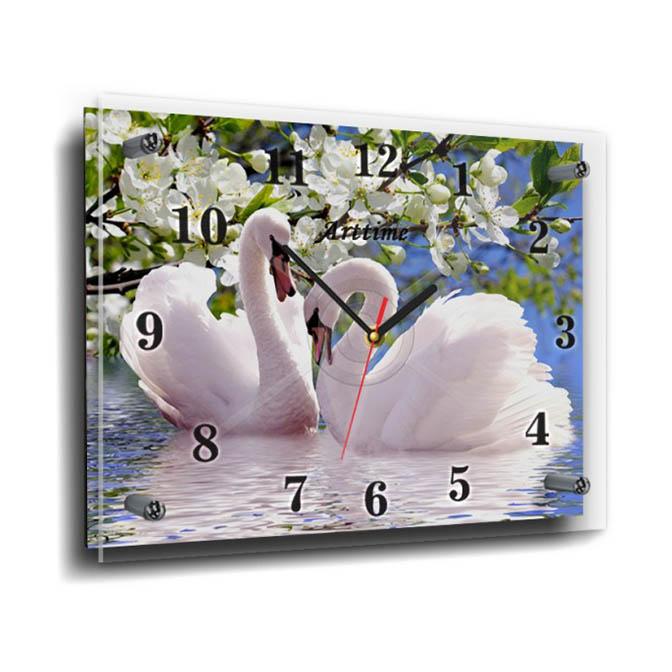 Часы настенные 40x50 F-165