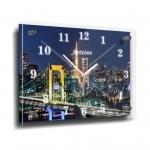 Часы настенные 40x50 F-404