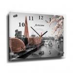 Часы настенные 40x50 F-464