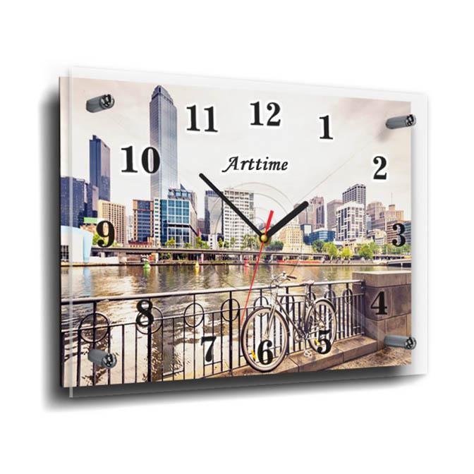 Часы настенные 40x50 F-453