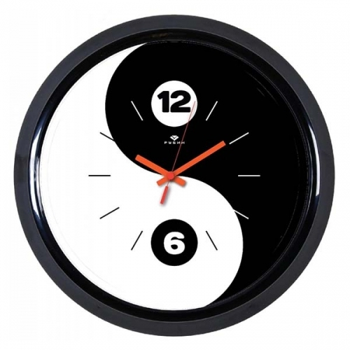 "Часы настенные ""Инь-Янь"" 3024-132"