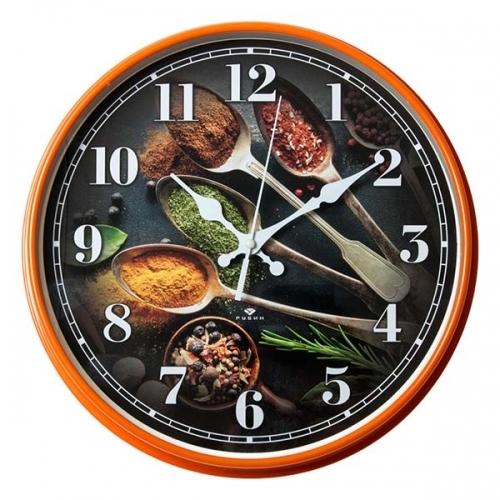 """Часы настенные """"Специи"""" 2940-100"""