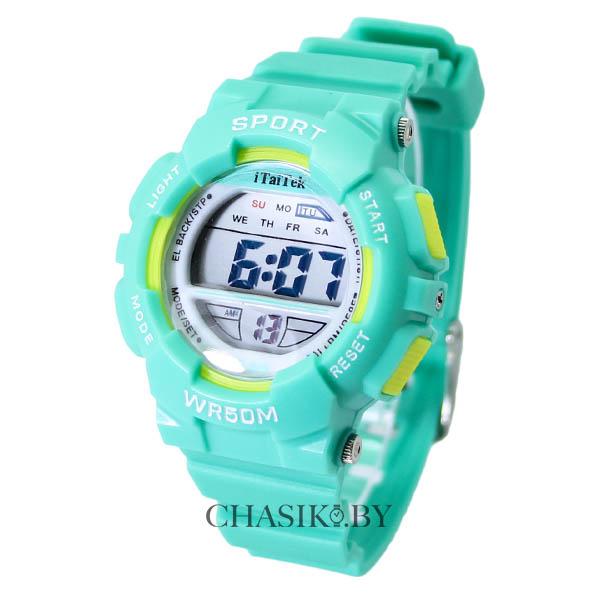 Детские наручные часы iTaiTek (6899863)