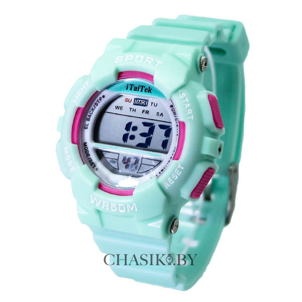 Детские наручные часы iTaiTek (6899865)